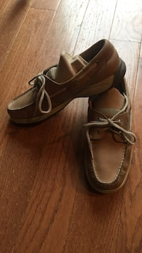 Sperry  topsiders women's size 6.5 Chantilly, 20152