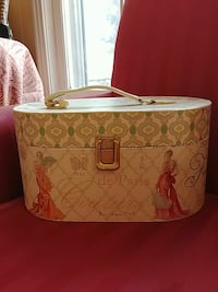 Makeup case brand new