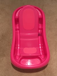 Newborn/Infant/Toddler tub