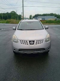 Nissan - Rogue - 2008 Laval, H7A 1B1