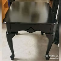 Single end table Concord, 28027