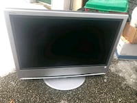 "Sony 33"" flat screen tv &new Sanyo Blu ray player Elkhart, 46517"