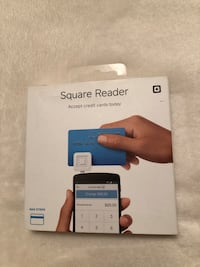 Square Reader for magstripe - Small Business Woodstock, 22664