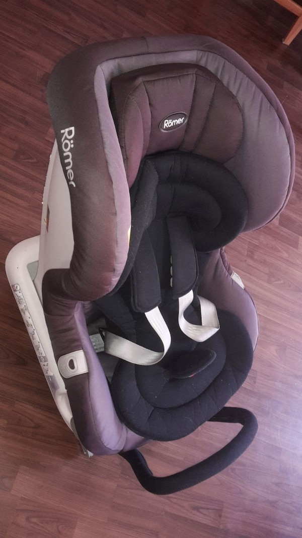 Used car seat in great Condition/Kindersitz