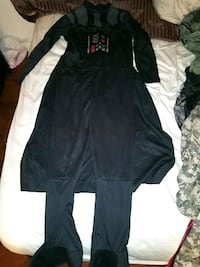 Dark Vador Costume ONLY CAPE AND OUTFIT- NO MASK West Covina, 91791