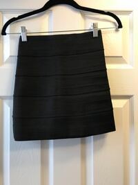 Black Bandage Skirt - Pleasure Doing Business With You -Size S Fairfax, 22031