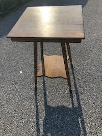 "Stand 29"" tall 24"" deep 24 "" wide Taneytown, 21787"