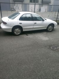 1998 Pontiac Sunfire New Westminster