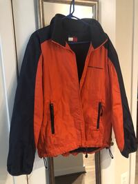 Tommy Hilfiger waterproof jacket