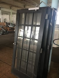 Lots of Industrial, Interior, Commercial Office Doors Chicopee, 01013