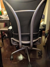 ALLSTEEL OFFICE CHAIR Chevy Chase