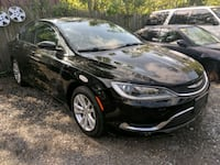 2016 Chrysler 200 District Heights