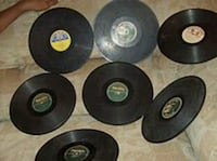 485 old 78 records  Catonsville, 21228