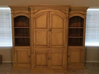 Entertainment Center null