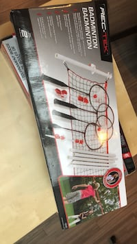 Badminton Game for sale 535 km