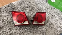 2011-2014 Chevy Cruze Brake Lights Belleville, K8P