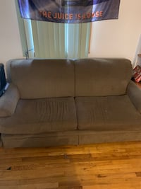 2 piece couch
