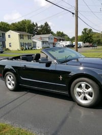 Ford - Mustang - 2007 Camillus, 13031