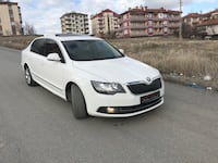 Skoda - Superb - 2013 Sorgun, 66702