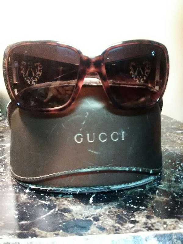 e4eed382e6 Used Gucci sunglasses for sale - letgo
