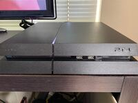 PS4 with controller Mililani, 96797
