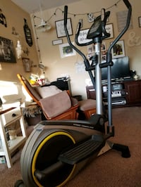 Gold's Gym Elliptical