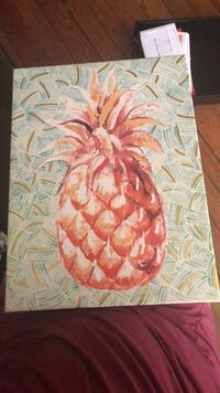 Pineapple picture   Baltimore, 21230