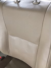 Seat out of Toyota Tundra