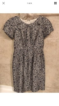 LOT:Women's petite Banana Republic dresses Size 0 Fairfax