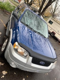 2007 Ford Escape Laval