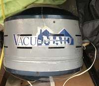 Vacu-Maid Central Vacuum Power Unit Lake Charles