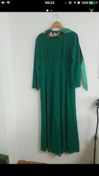 Damen Abendkleid  6736 km