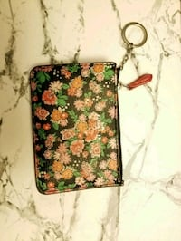 Coach coin purse, small card holder Vancouver, V6E 3X2