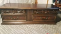 Large Vintage Lane Cedar Chest Omaha, 68144