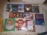 Lot of 15 assorted books Mobile
