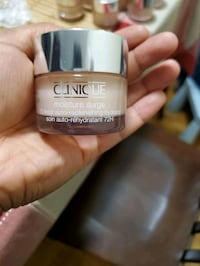 CLINIQUE HYDRATION CREAM FOR FACE 72HR. Toronto, M6L