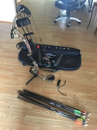 PSE fever bow for anyone