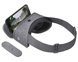 NEW IN BOX! Google Daydream view VR headset