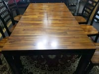 Brand new dining table set Edmonton, T5Y 3L8