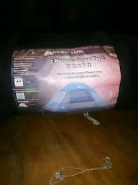 Ozark 2 person Tent Sioux Falls, 57105