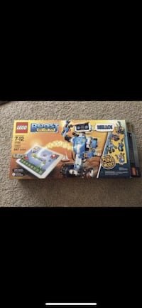 LEGO Boost 5 in 1 Creative Toolbox Robot Chino Hills, 91709