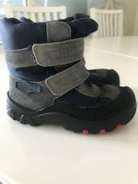 Boots Size 25 Oslo, 0675