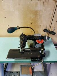 Miscellaneous Sewing Machines