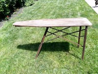 Antique wooden ironing board  Tyrone, 16686