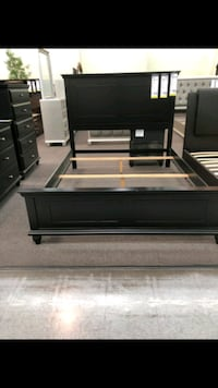 black and gray metal tool chest 2269 mi