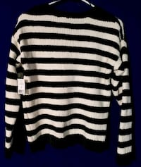 Striped sweater  Anchorage, 99577