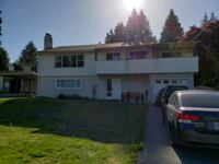 HOUSE For Rent 4+BR 2BA Port Coquitlam