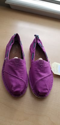 TOMS BIMINI SHOES - WOMEN Surrey