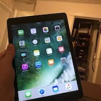Apple iPad Air- 128GB Storage- Verizon Tempe