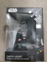 Star wars phone and controller holder